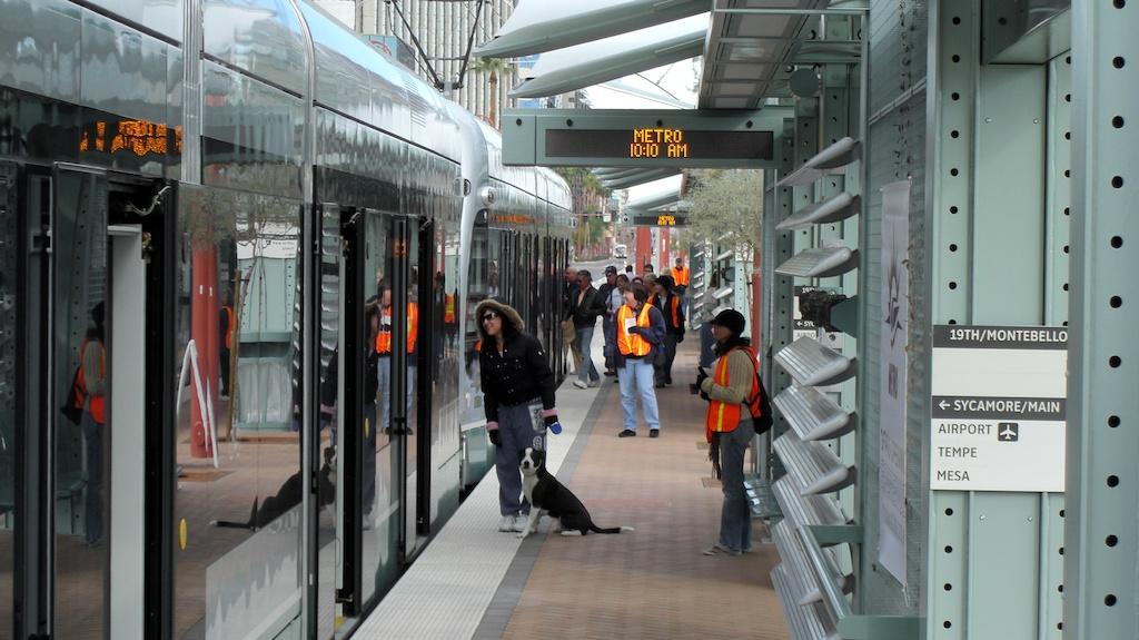 METRO opening 27 December 2008