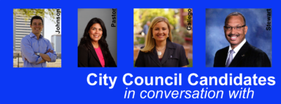 City Council ICW