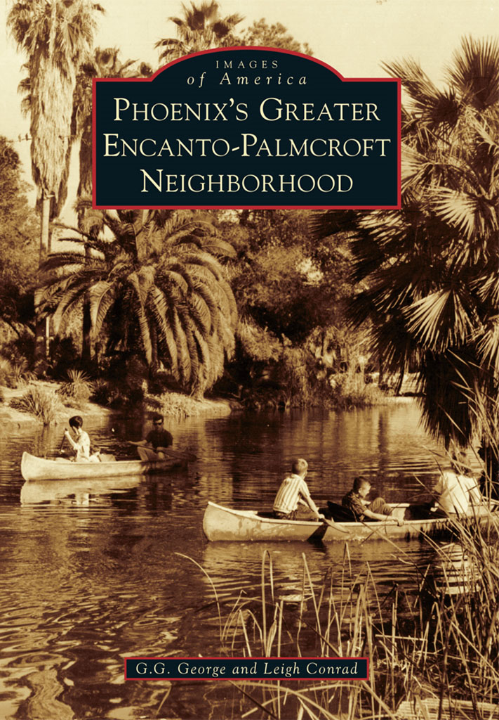 Phoenix's Greater Encanto-Palmcroft Neighborhood