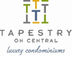 Tapestry on Central logo